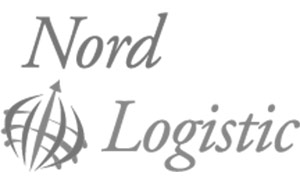 nord logistic logo